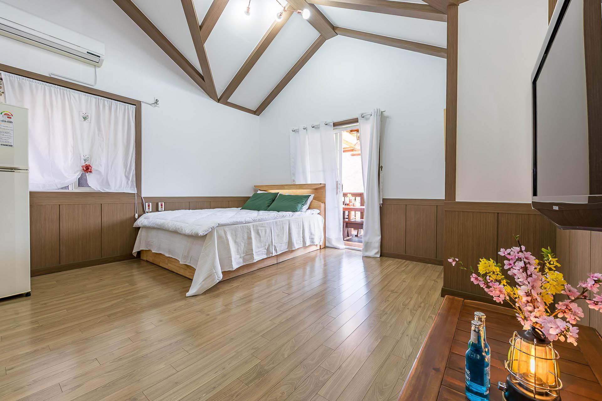 행복나무(2층,침대)